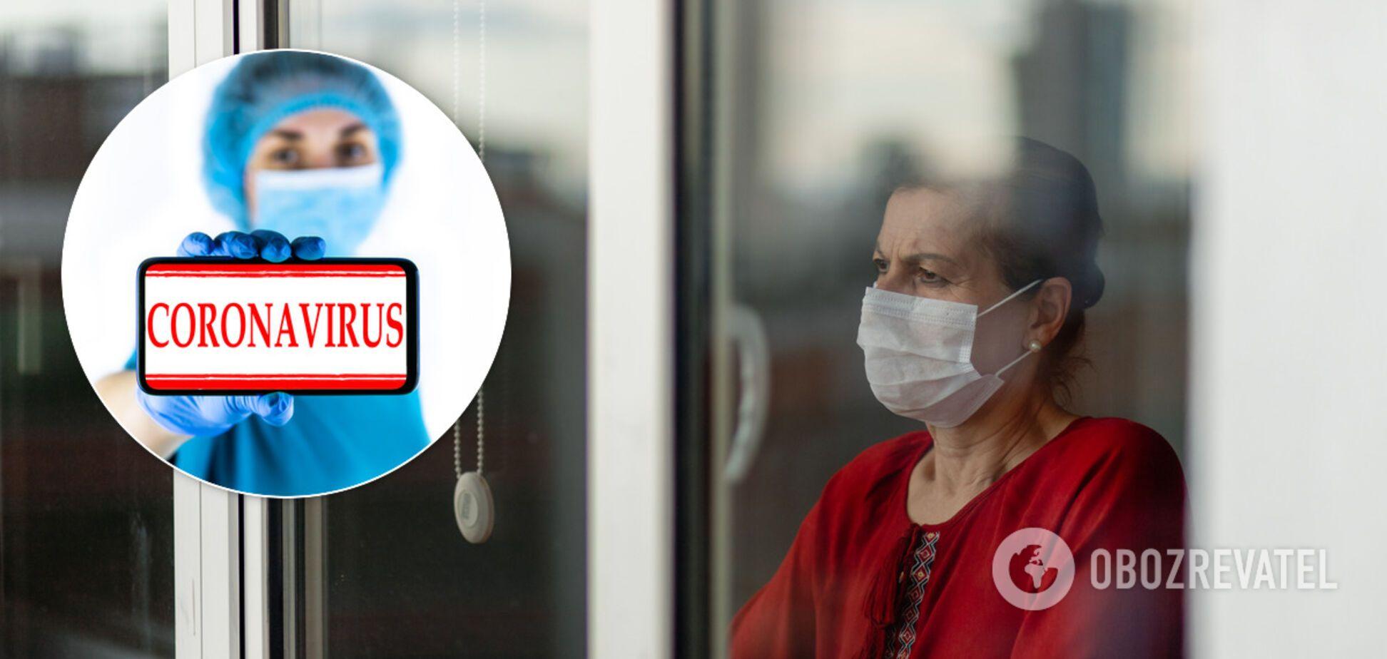 Украинский врач из Италии рассказала о новом симптоме COVID-19 и опасности 'Плаквенила'