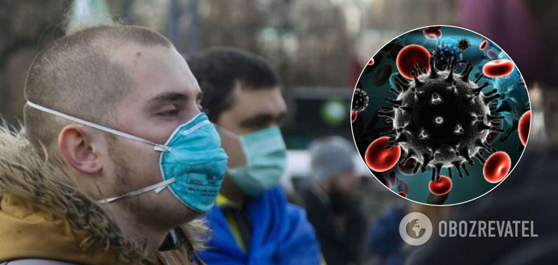 Україна має два плюси у боротьбі з COVID-19: відомий інфекціоніст назвав 'козирі'
