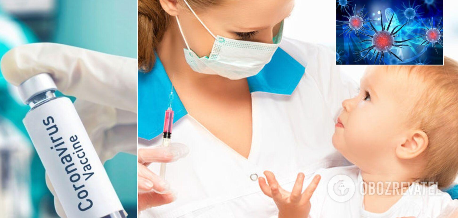 В Італії обнадіяли прогнозом щодо вакцини від COVID-19