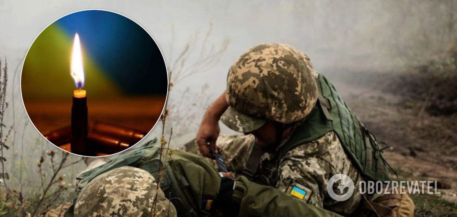 Наемники Путина убили украинского защитника в Вербное воскресенье: еще один ранен