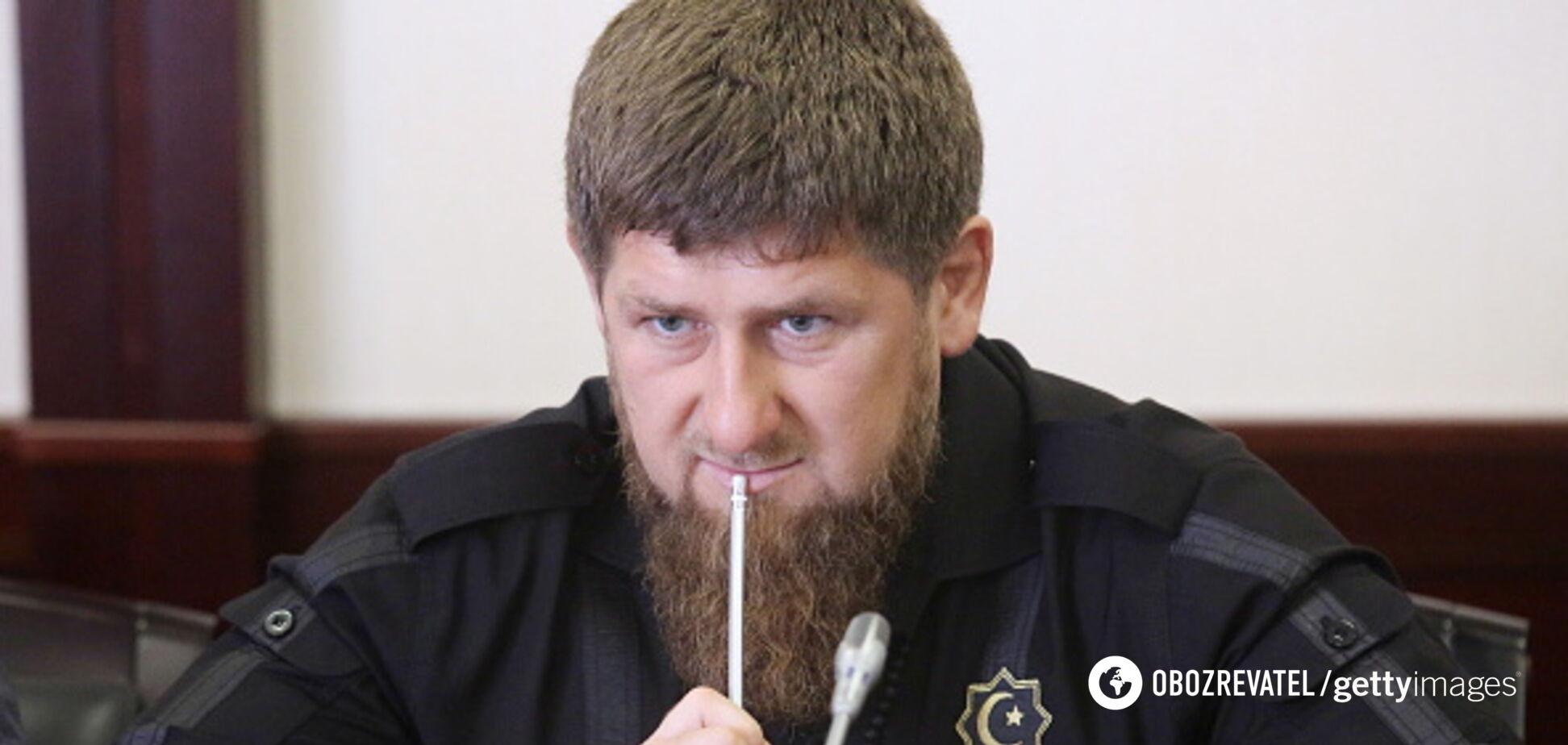 'Нехай оре!' Кадиров придумав покарання для росіян за порушення карантину