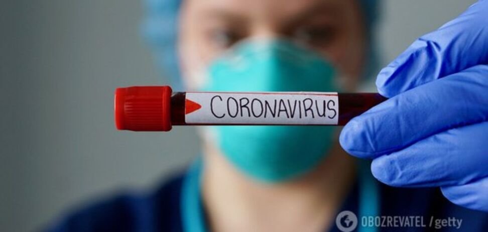 Перша смерть від коронавируса на Одещині