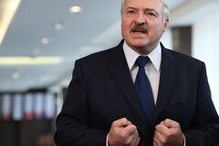 Лукашенко назвал три удара по экономике Беларуси