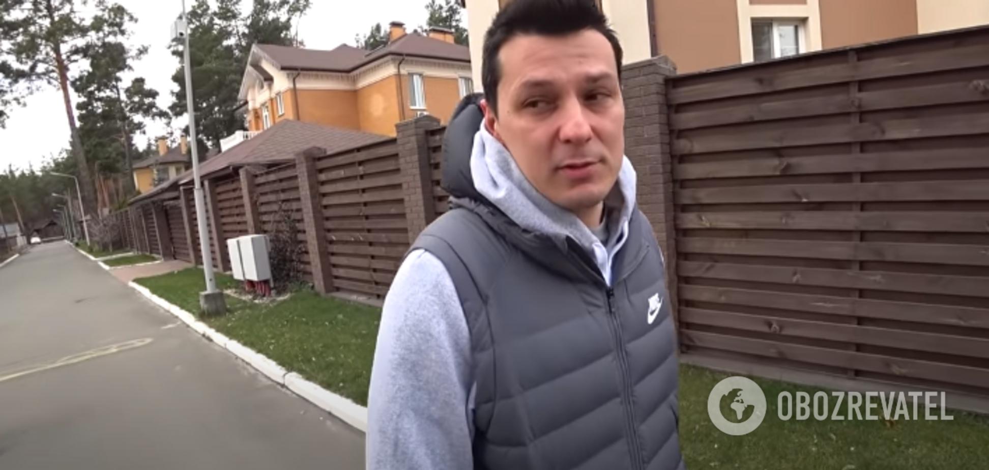 Худжамов высказался про 'сделанных из г*вна украинцев', продавших маски за границу