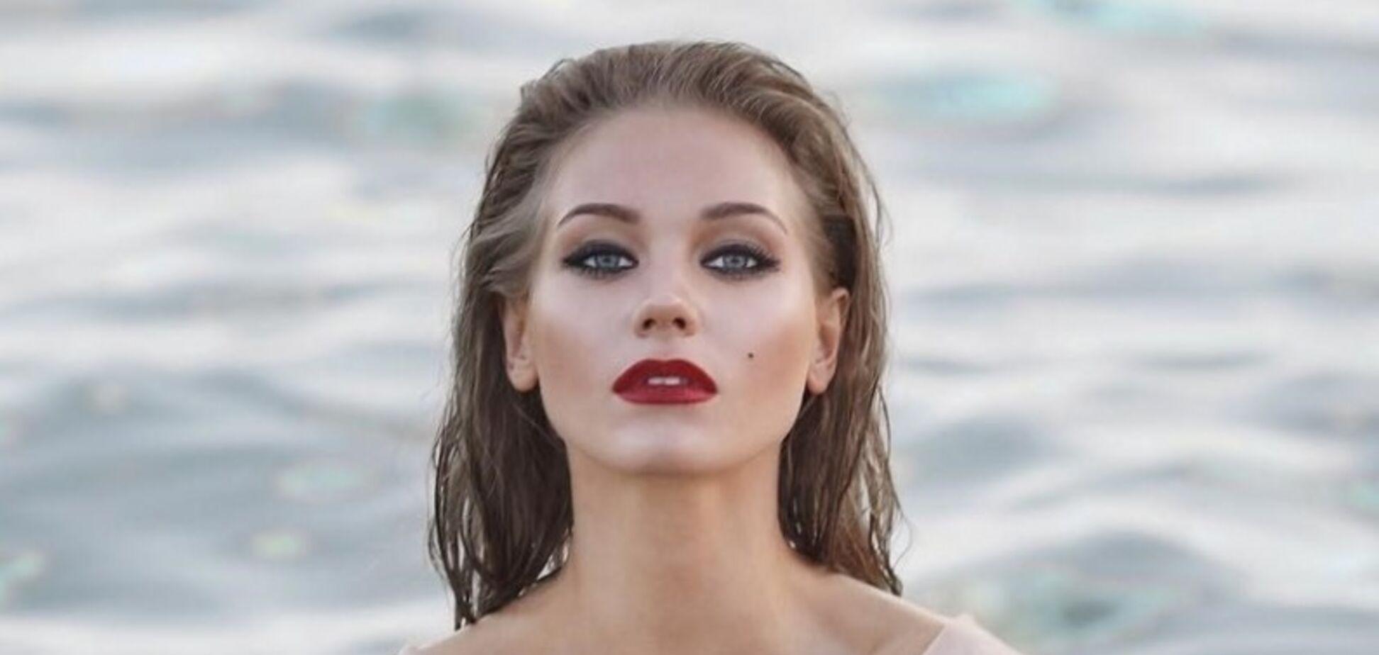 Кристине Асмус– 32: самые откровенные фото звезды 'Интернов' и 'Текста'