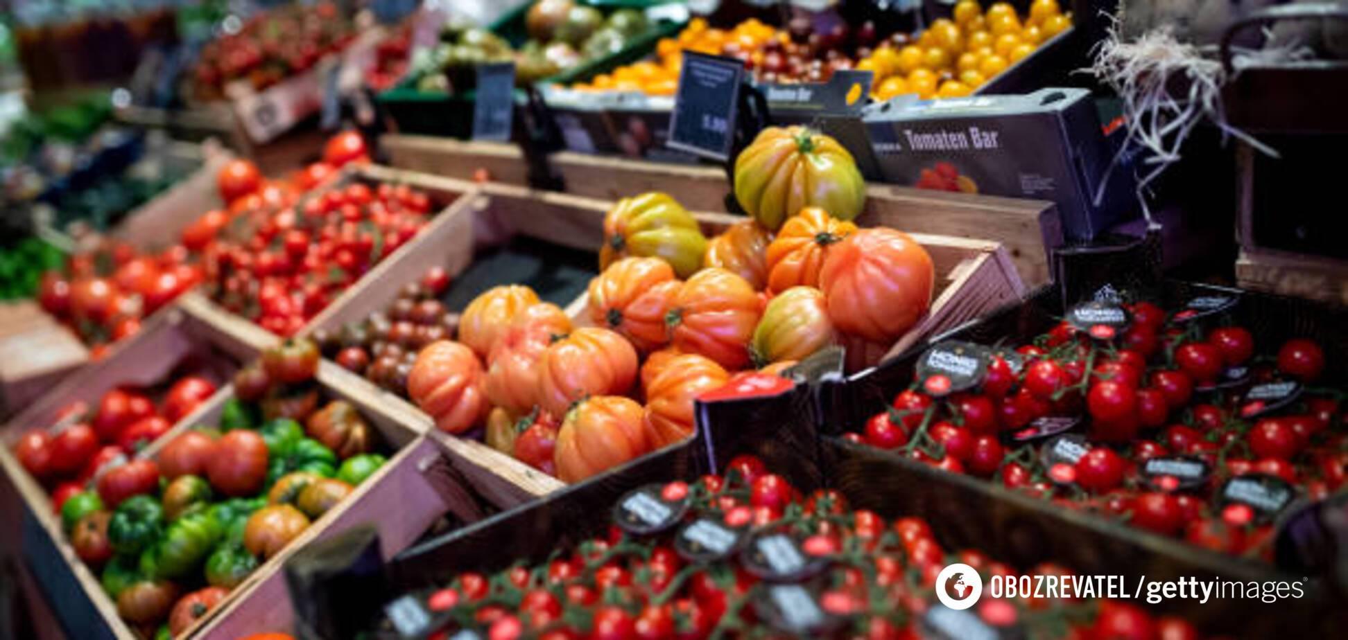 Рідні чи привізні: які фрукти та овочі купувати