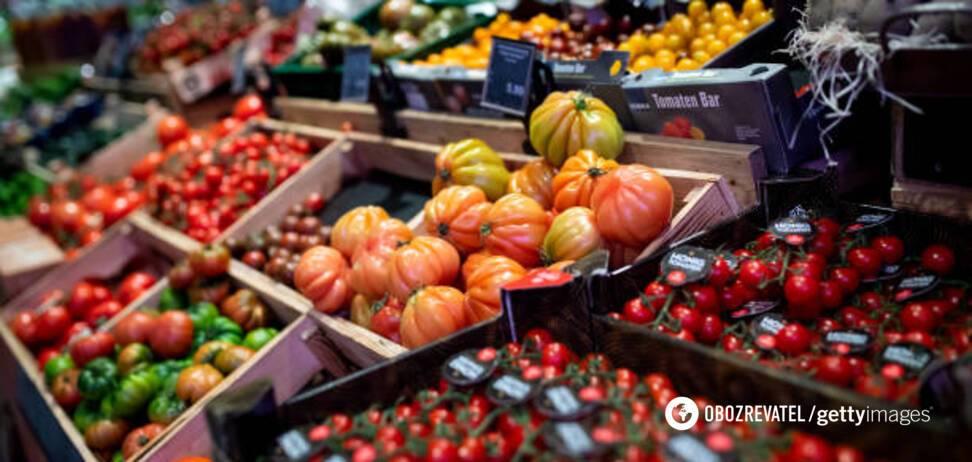 Родные или привозные: какие фрукты и овощи покупать