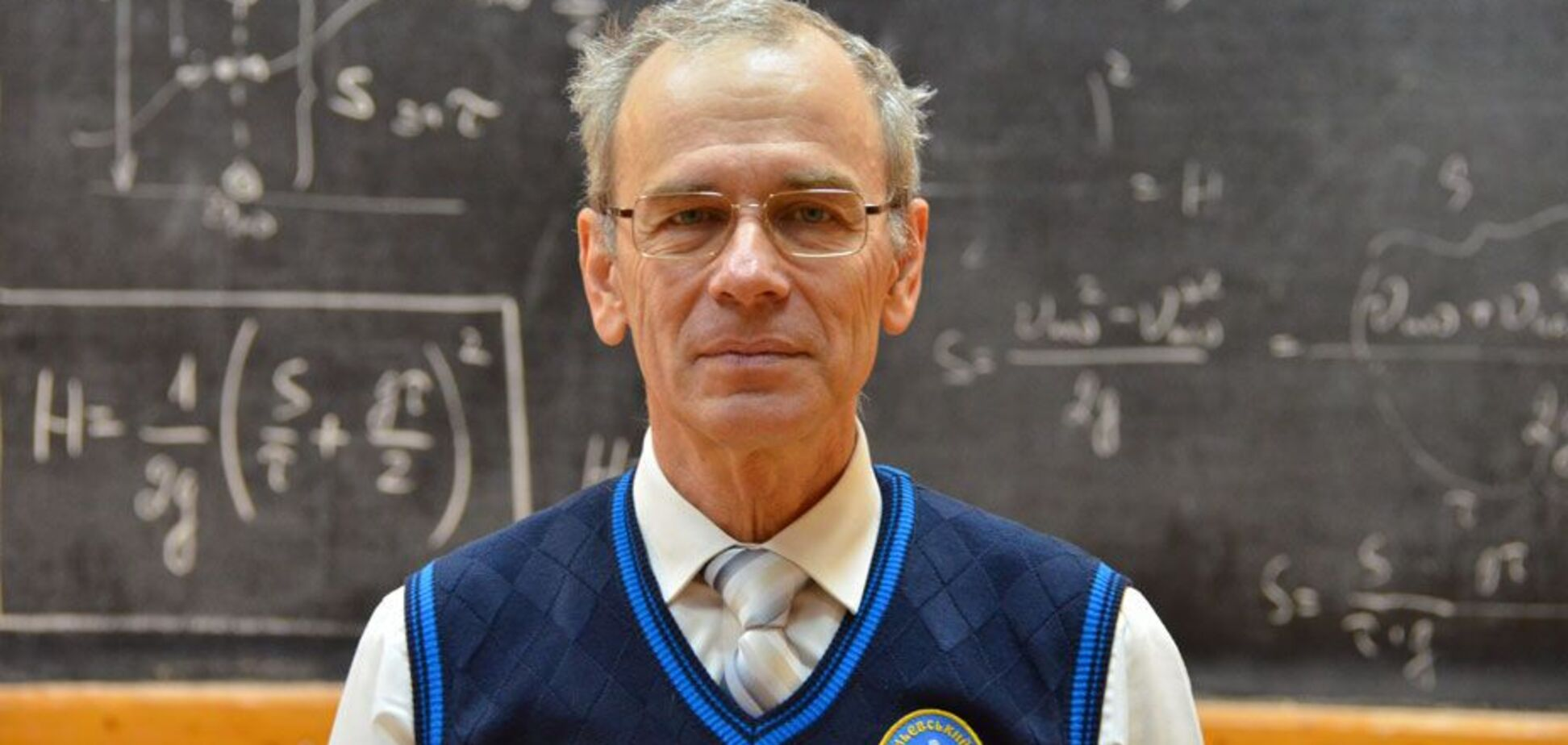 Одесский учитель получил престижную награду от Youtube