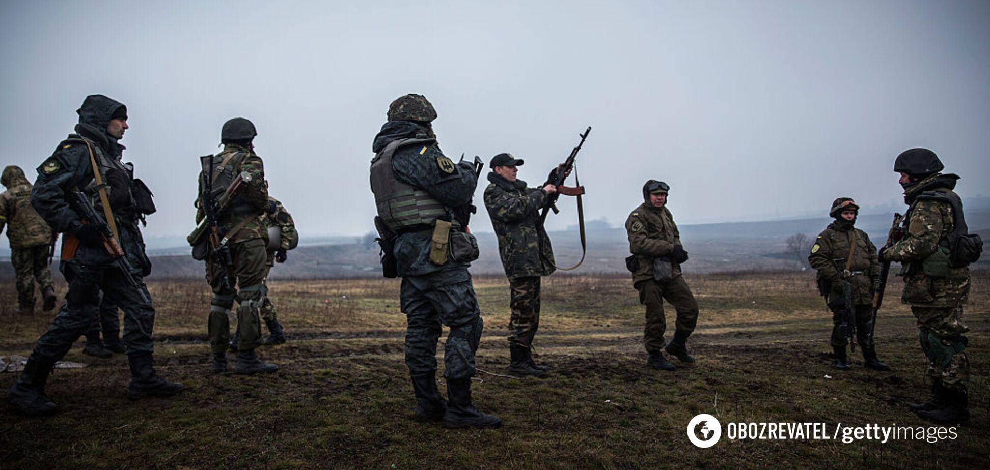 Турчинов сказал, почему Европа не 'прижала' Россию из-за войны в Украине