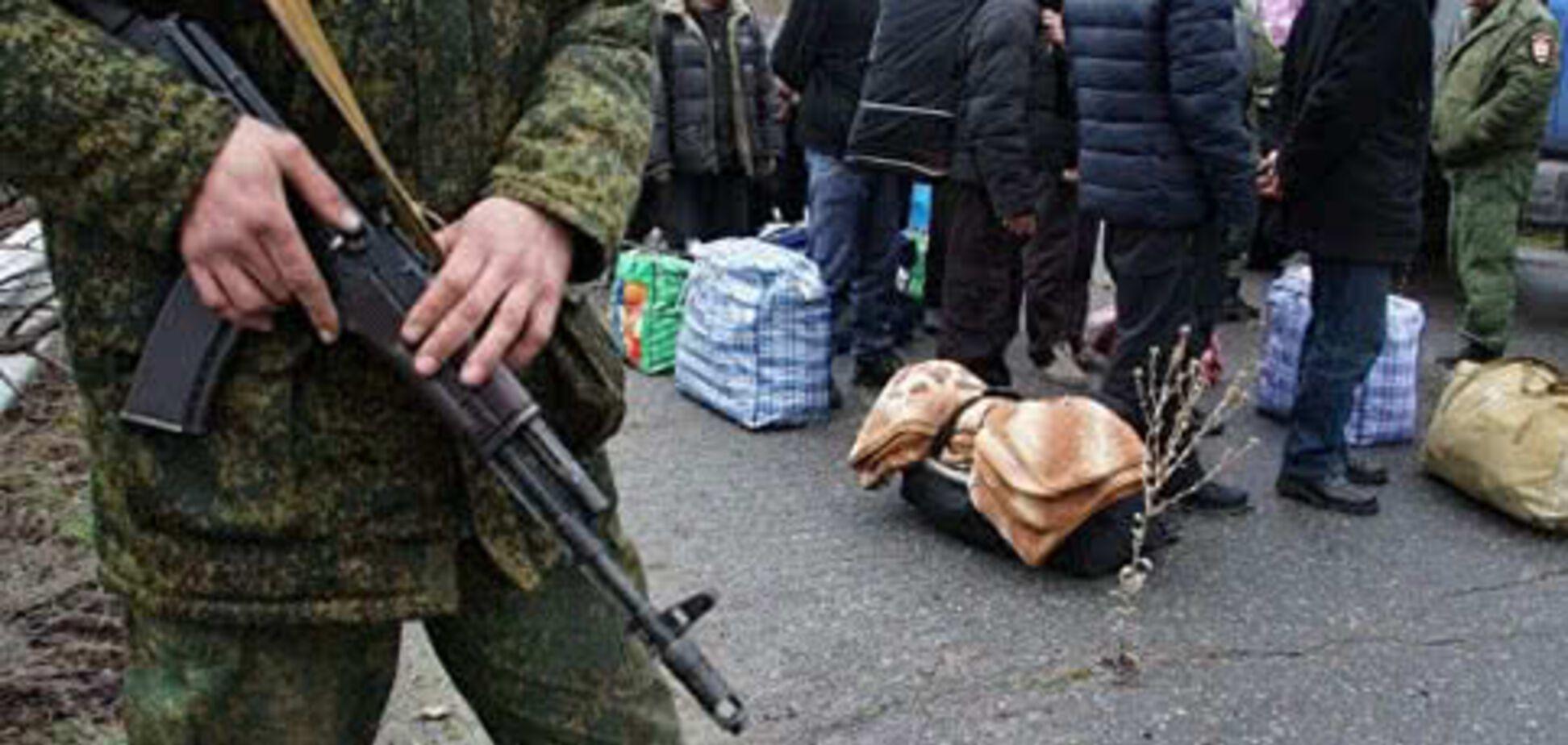 В 'ДНР' полный коллапс из-за коронавируса