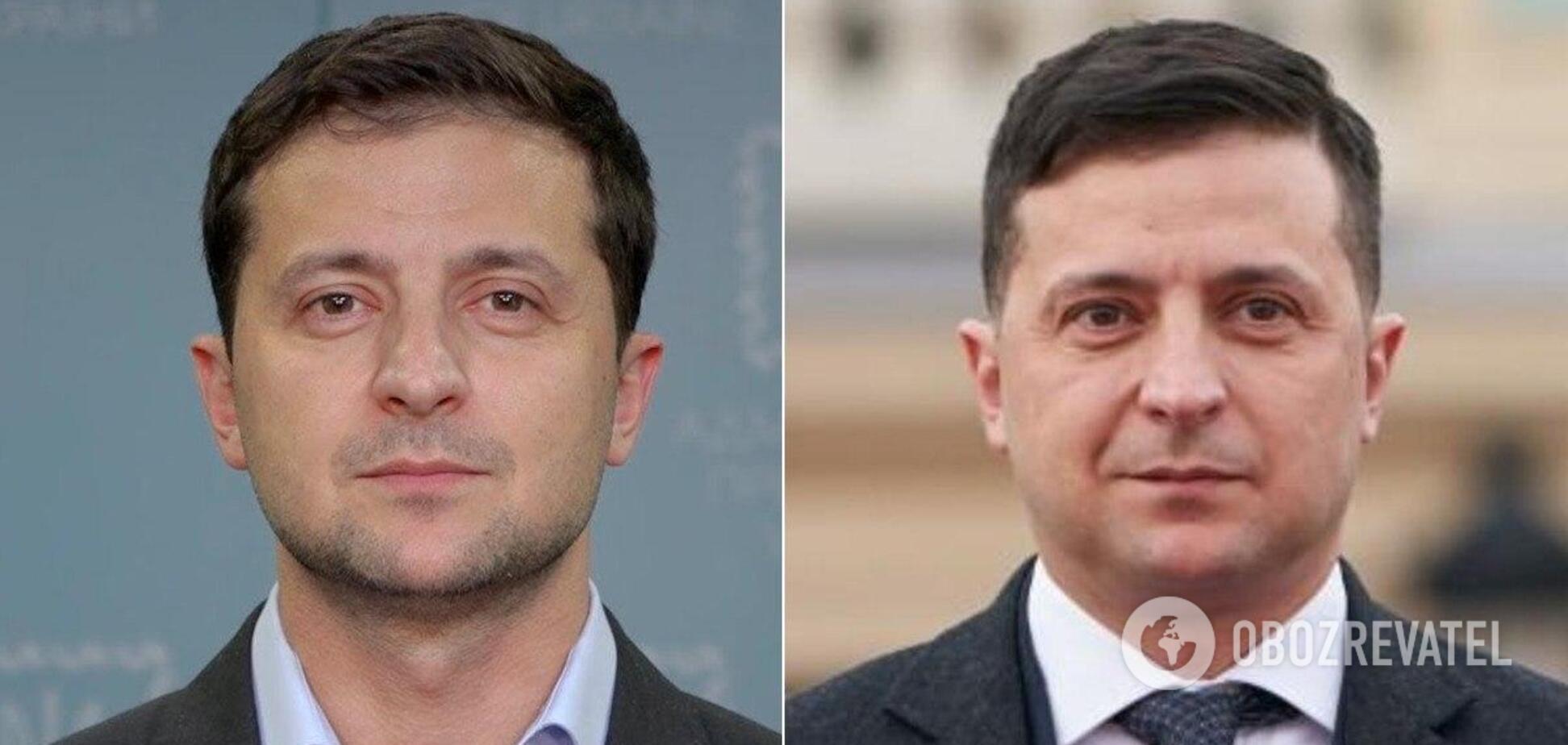 Притула: Зеленський на посаді президента погладшав! Це мене тішить!