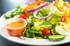 Идеальные заправки для салатов