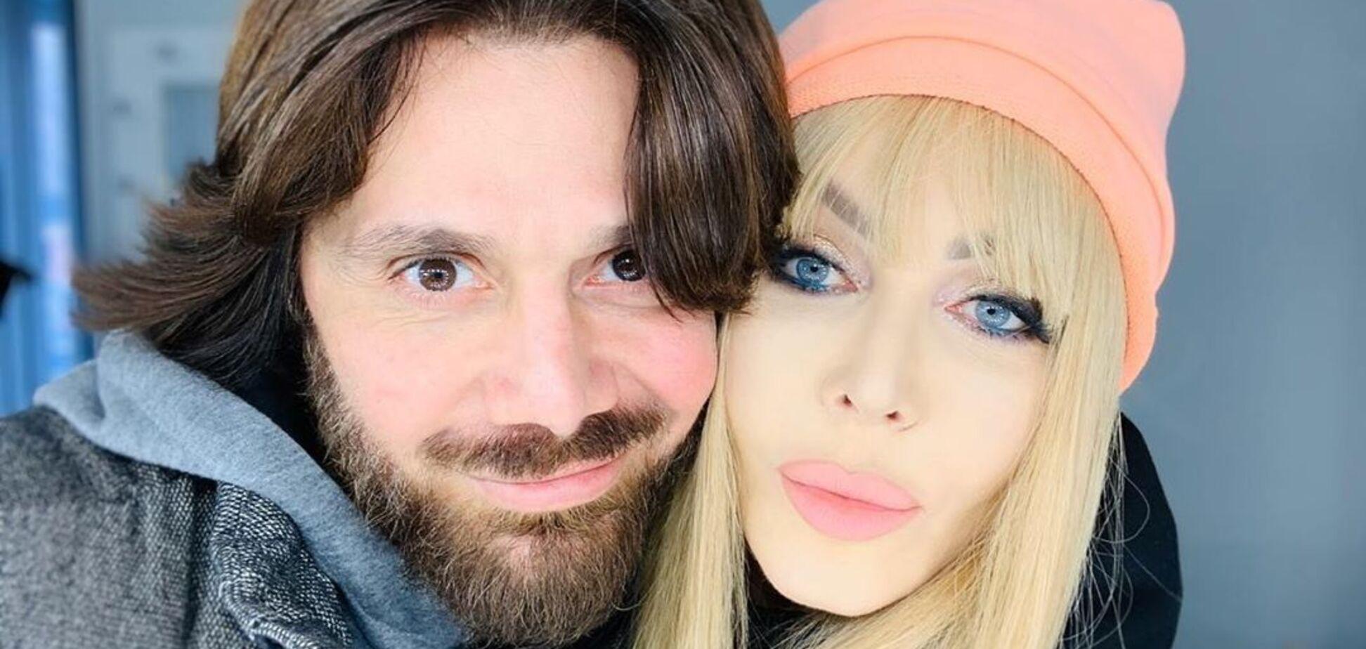 Билык рассказала о скандале с мужем-азербайджанцем из-за ревности