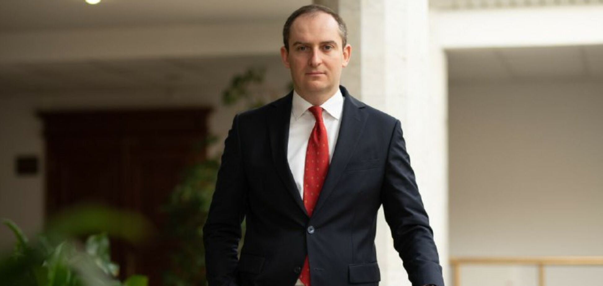 О бюджете, карантине и 'потере 5 млрд на НДС': интервью с главой налоговой Верлановым