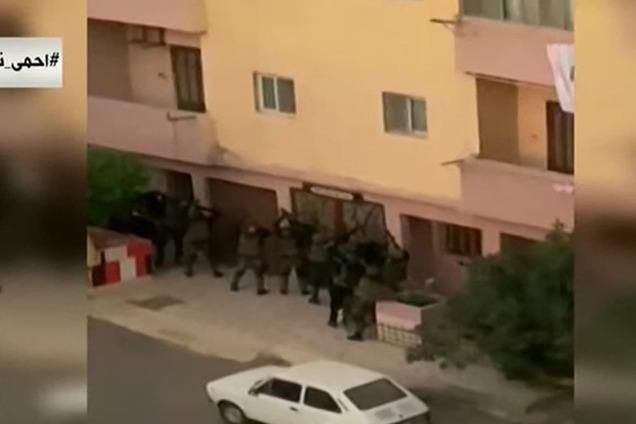 В столице Египта произошла перестрелка с боевиками: есть жертвы