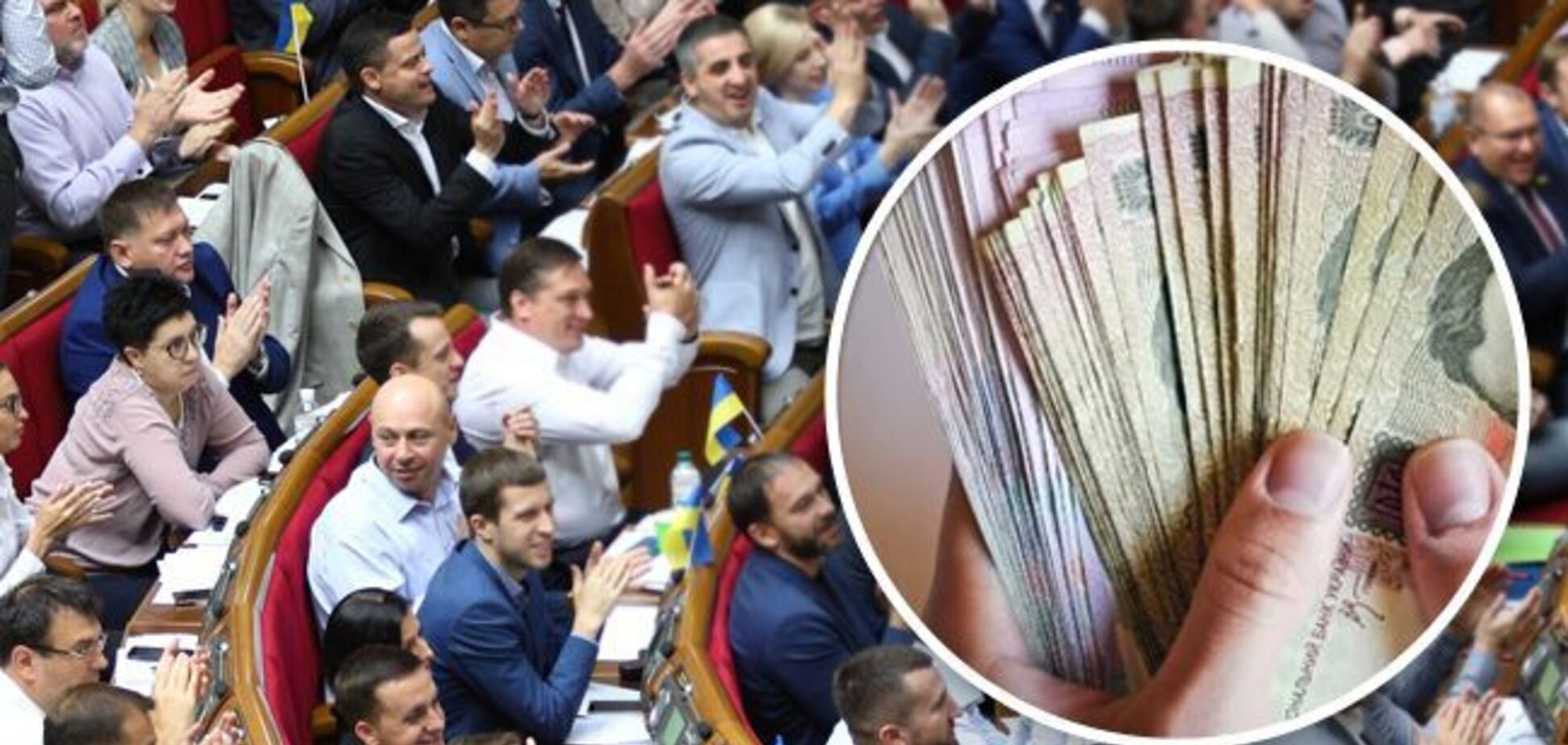Милованов предупредил о реванше коррупционеров из-за зарплат госчиновникам