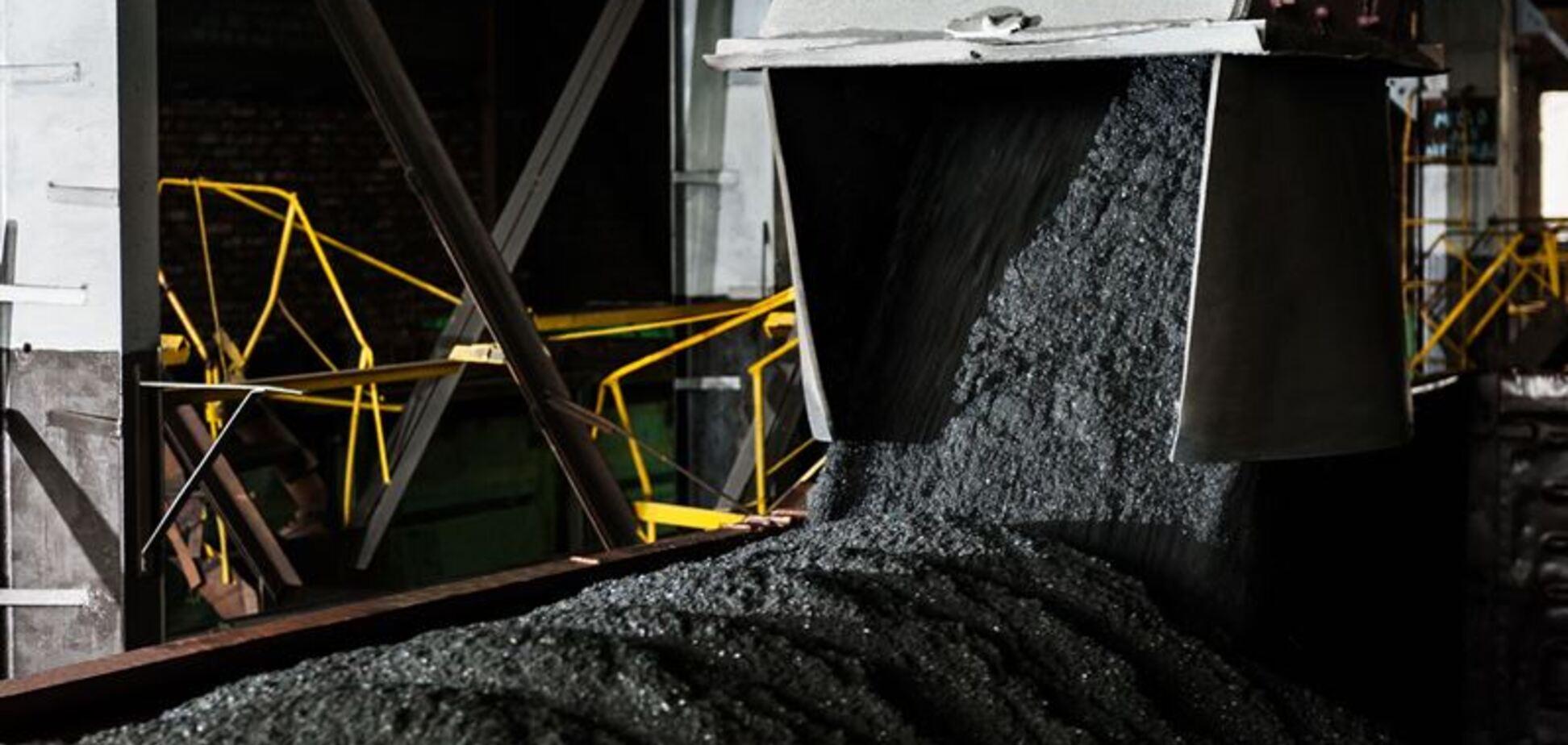 В Украине прекращается добыча угля: ДТЭК вынужденно остановил все шахты