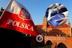 Заробитчане в Польше