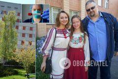 Чоловік помер, а дружина рятує своє життя: у Рівному лікарня втрапила у скандал через коронавірус