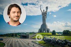 Притула розповів про балотування на пост мера Києва. Ілюстрація