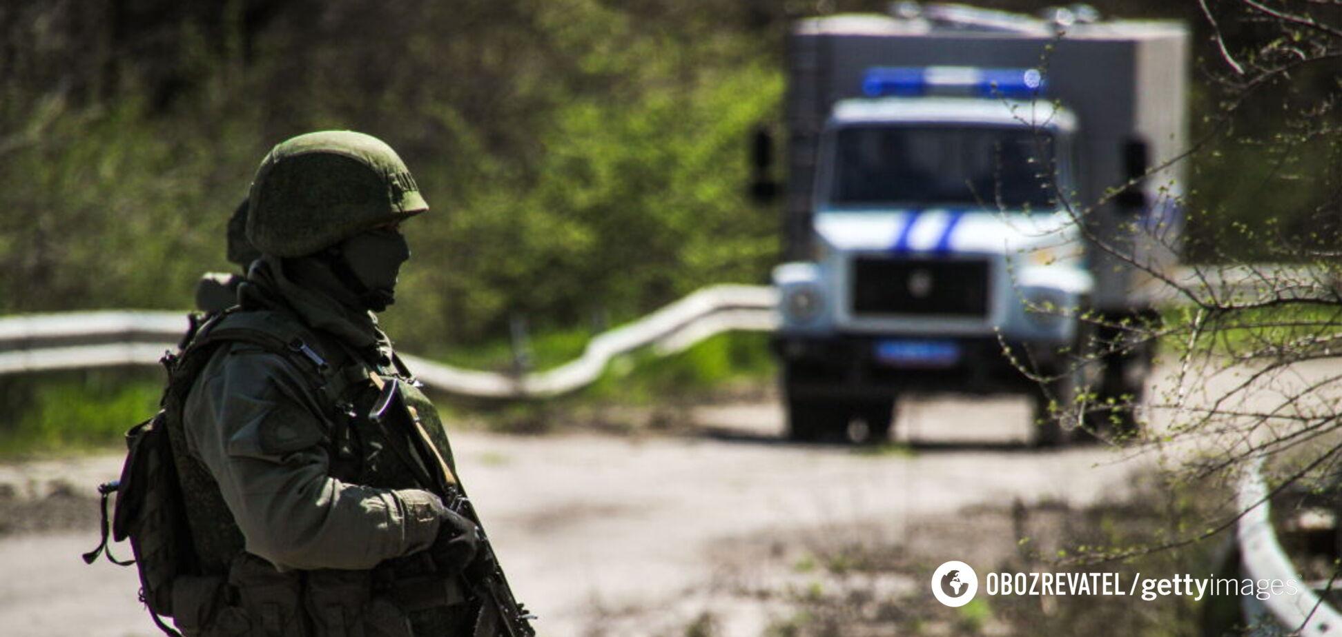 Волонтери викрили пропаганду Росії проти ООС і ОБСЄ на Донбасі