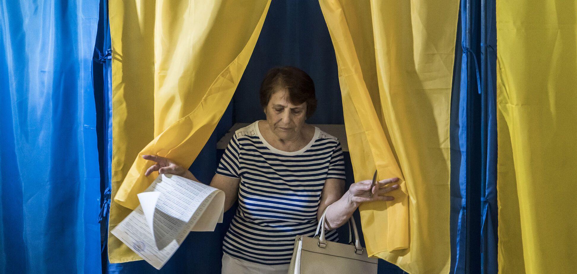 В 'Слуге народа' рассказали, стоит ли ждать отмены местных выборов