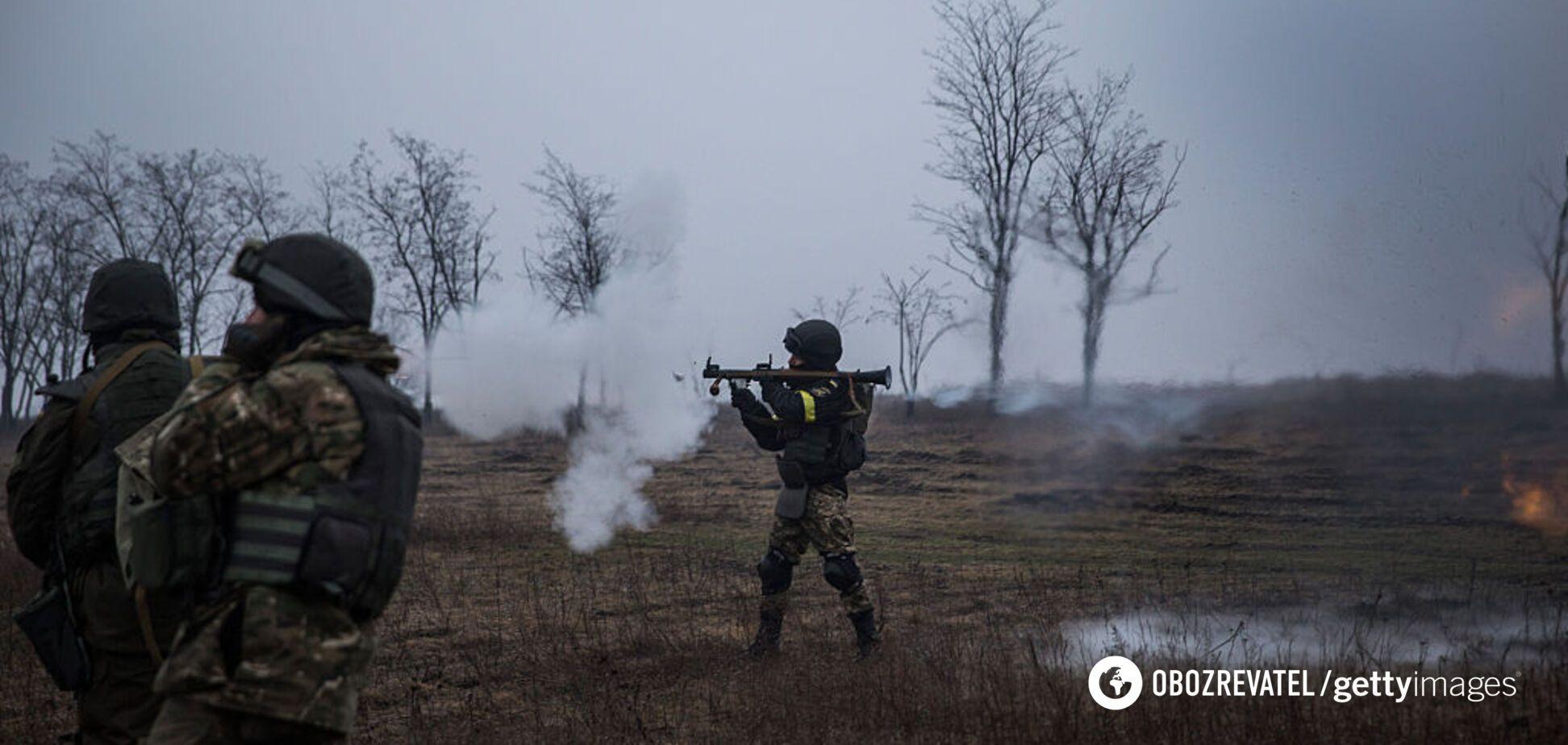 Войска Путина применили подлую тактику на Донбассе: в ВСУ есть раненые