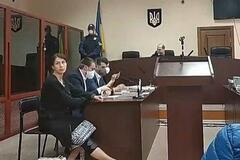 Суд не зміг визначитися з покаранням для Чорновол