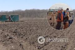 На Київщині у учасників АТО відібрали 300 ділянок землі