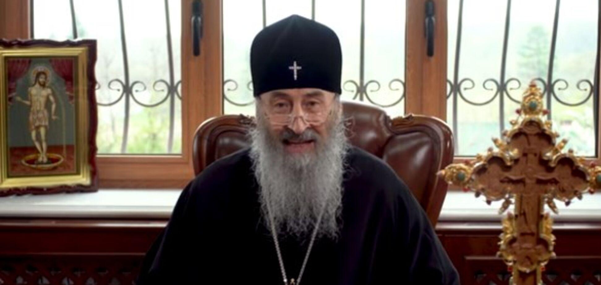 В УПЦ МП заявили, що проводитимуть служби на Великдень попри карантин