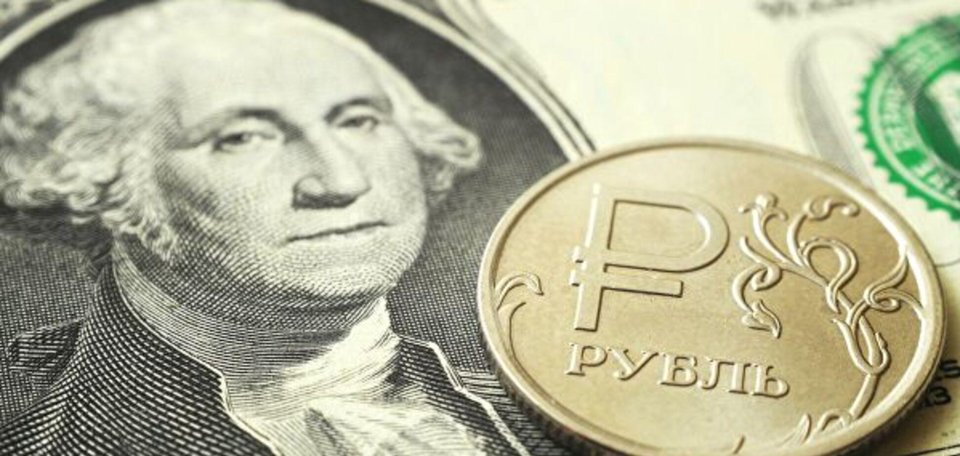 Рубль подешевшав: позначилася невизначеність на ринку нафти