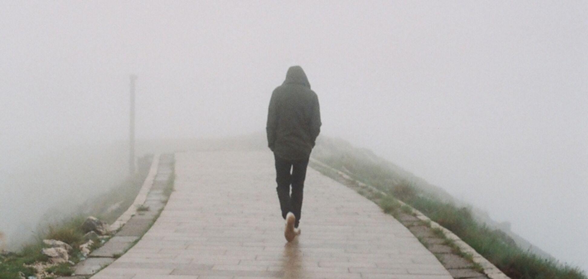 У Кривому Розі розшукують зниклого безвісти чоловіка: фото і прикмети