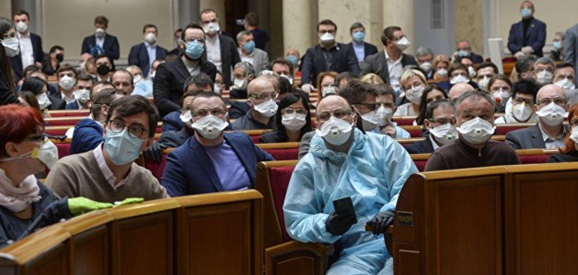 Подвохи 'антиколомойского' закона: о чем молчат депутаты