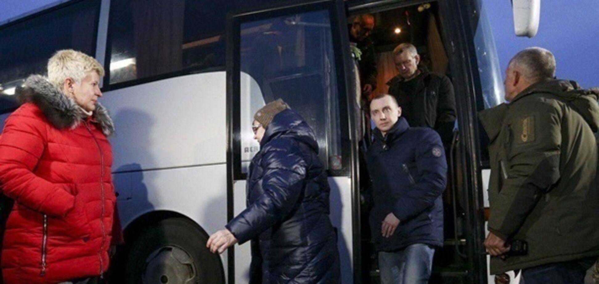 Обмен пленными с 'Л/ДНР' состоится 16 апреля? В ТКГ дали ответ