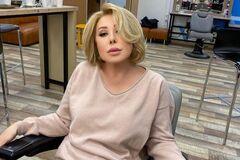 РосЗМІ розсекретили молодого коханця Успенської: як виглядає 27-річний хлопець