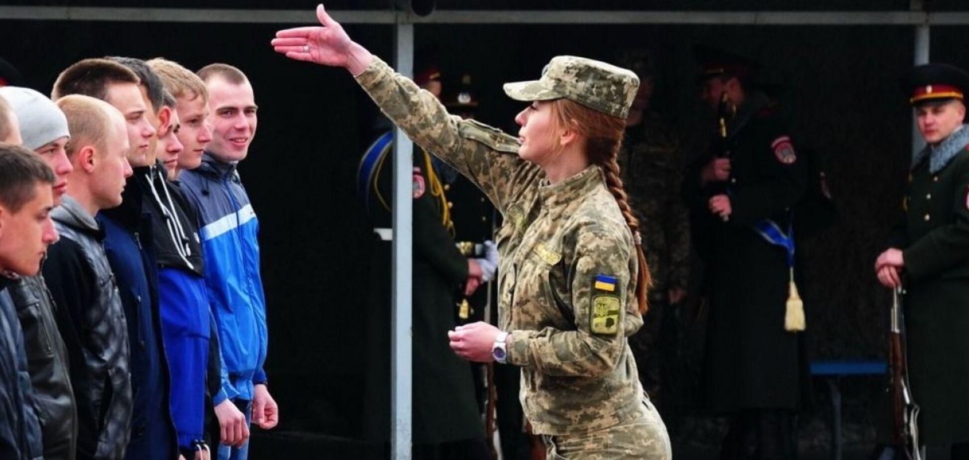 В Україні перенесли терміни призову на службу до армії
