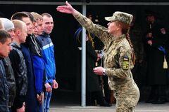 В Украине перенесли сроки призыв на службу в армию