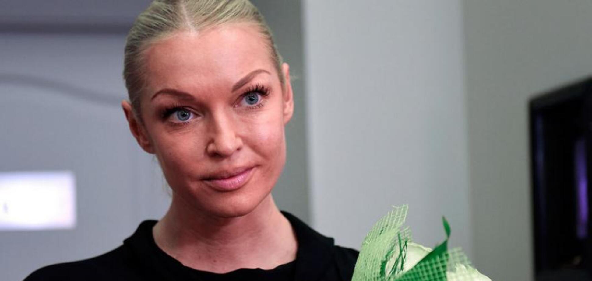 В сети появилось фото 44-летней Волочковой в молодости: как выглядела балерина