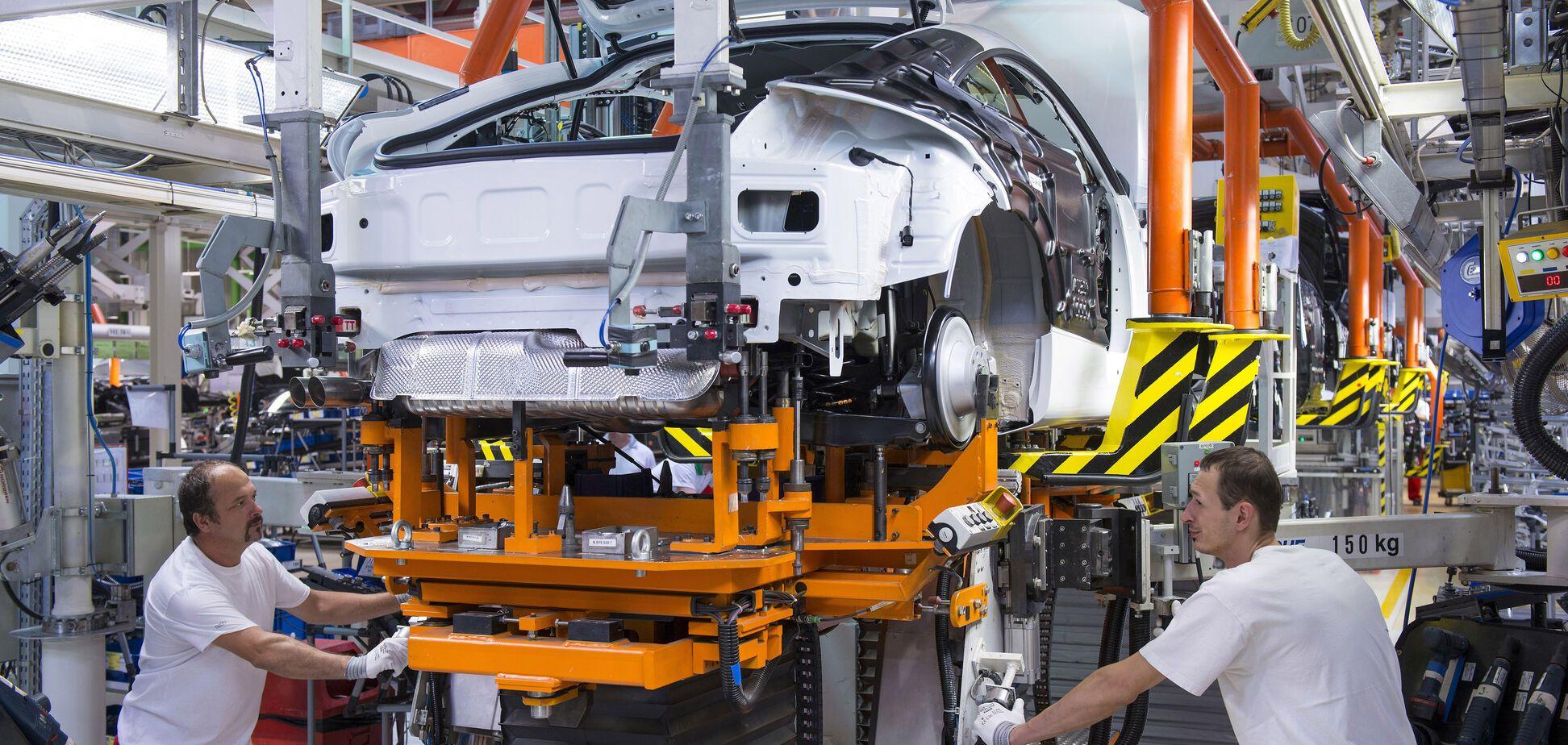 Audi, Renault и Hyundai перезапустят производство в Европе