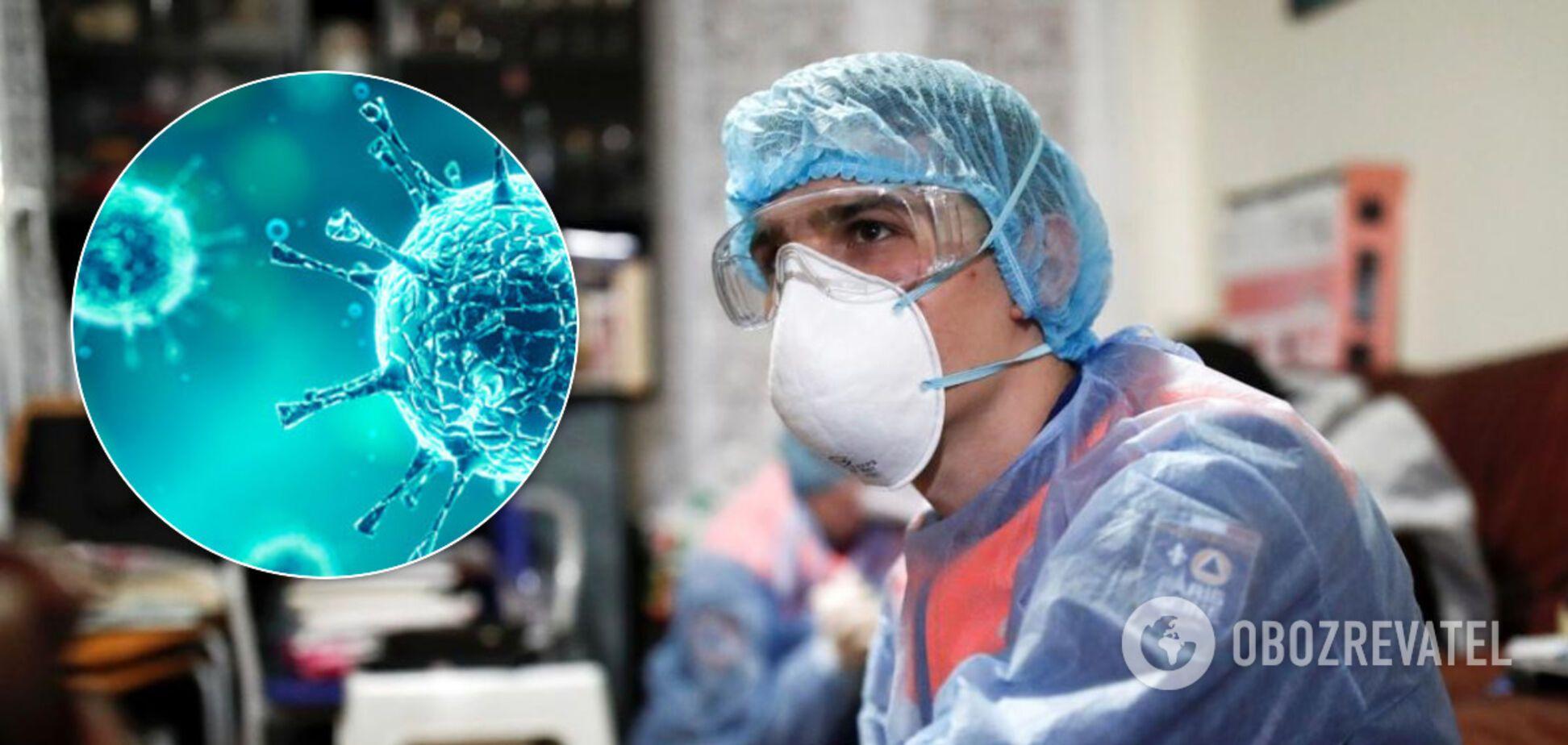 'У него COVID-19, а он обходы делает!' В Украине медики массово заразились коронавирусом: что происходит и кто виноват