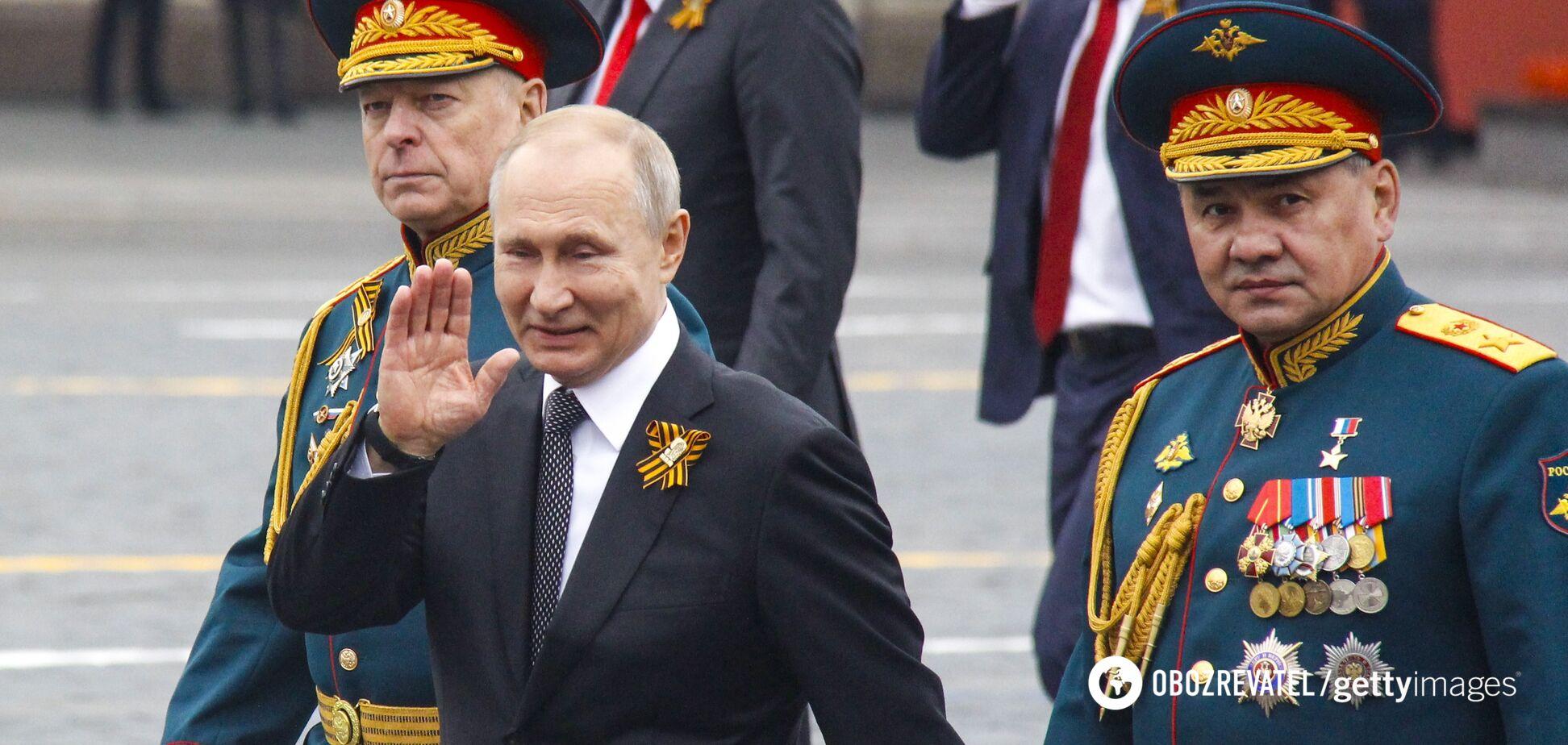 День победы 2020: в России заговорили о переносе парада на ...
