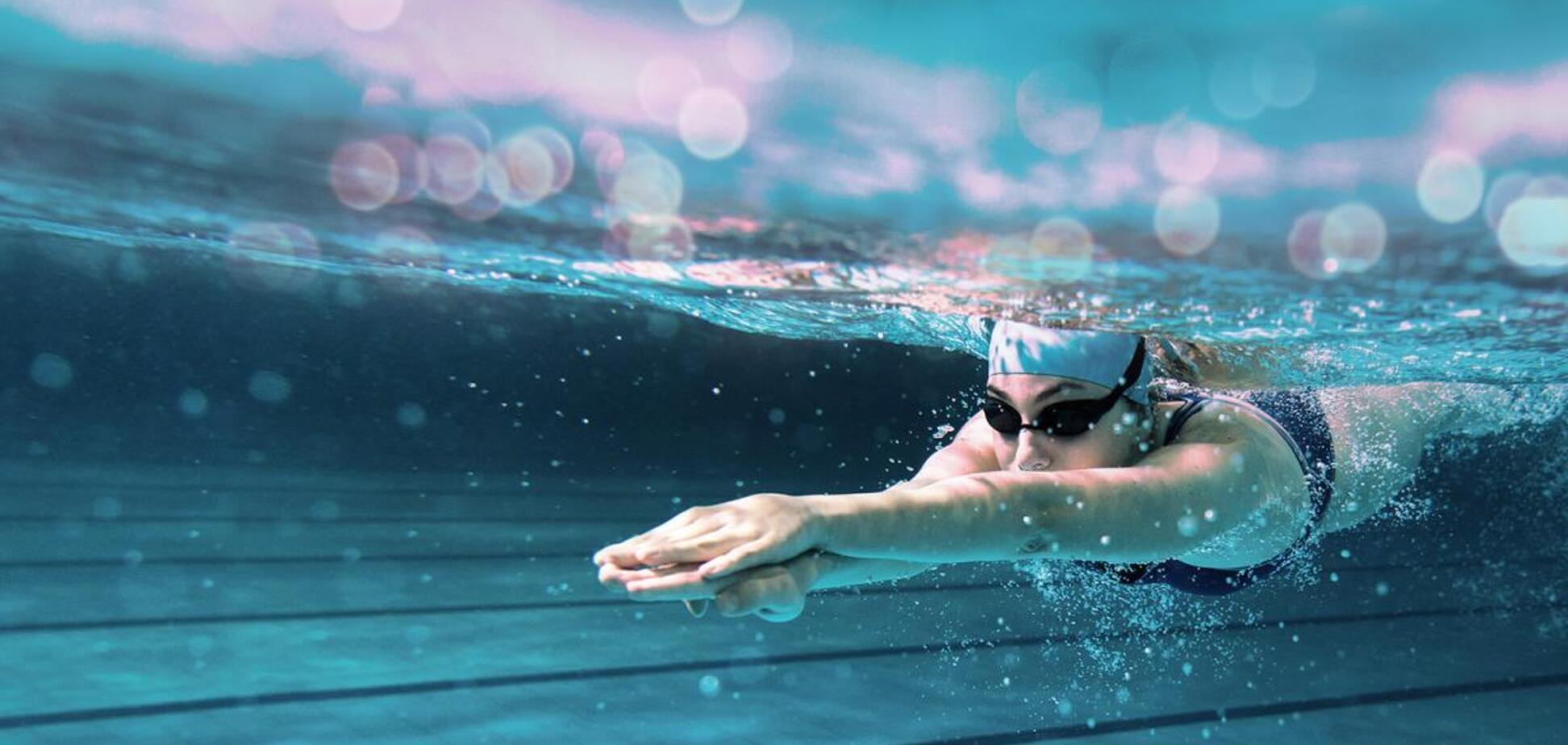 Шотландська федерація плавання потрапила в неприємну ситуацію через хакерів