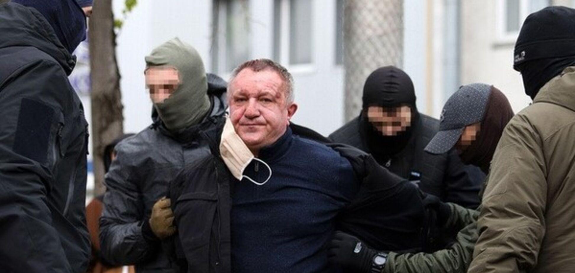 Суд арестовал генерала СБУ, подозреваемого в работе на ФСБ