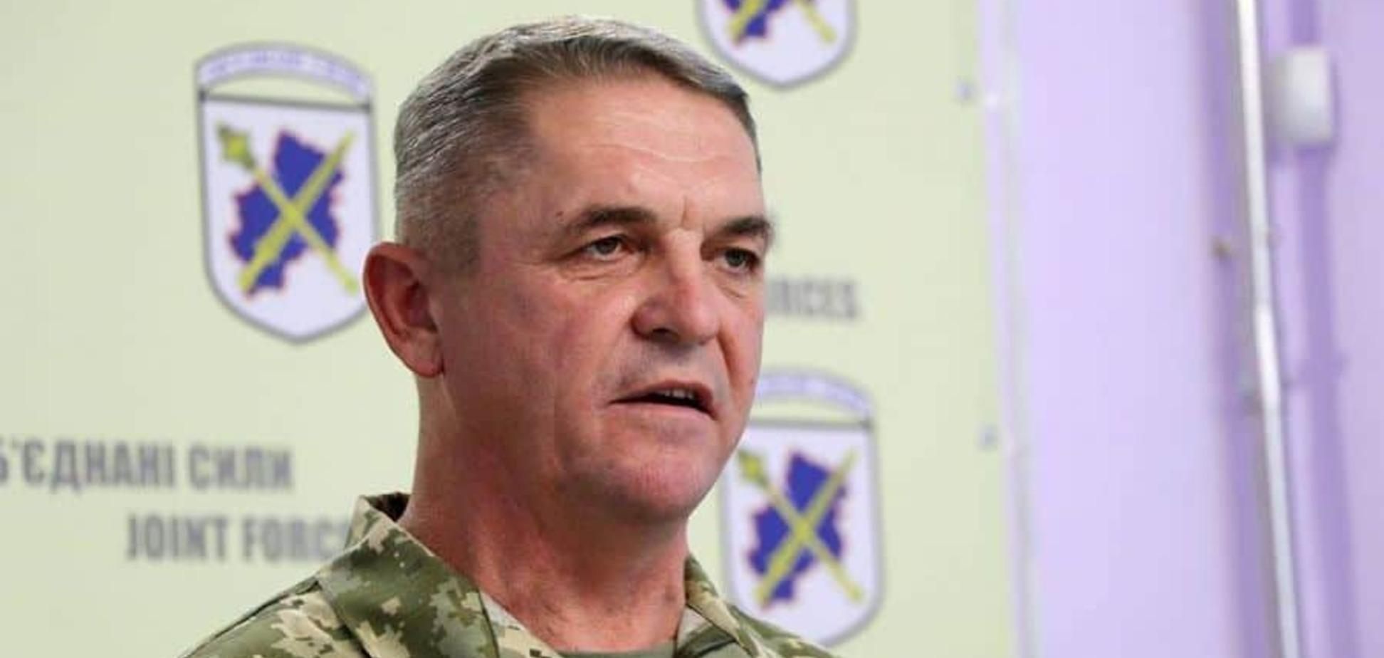 Командующим ССО хотят назначить полковника Доманского: его уволили из ВСУ за расстрел курсантов из танка