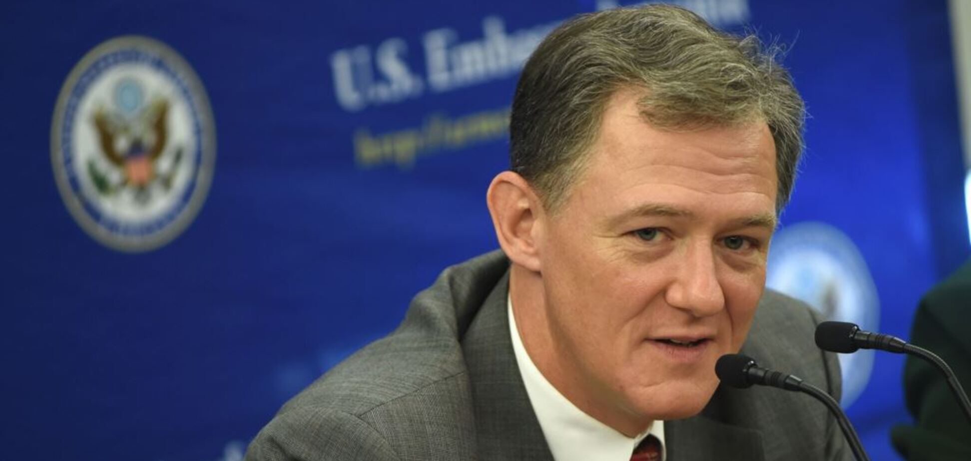 Представник Держдепу в Україні займався розкраданням матеріальної допомоги США — нардеп