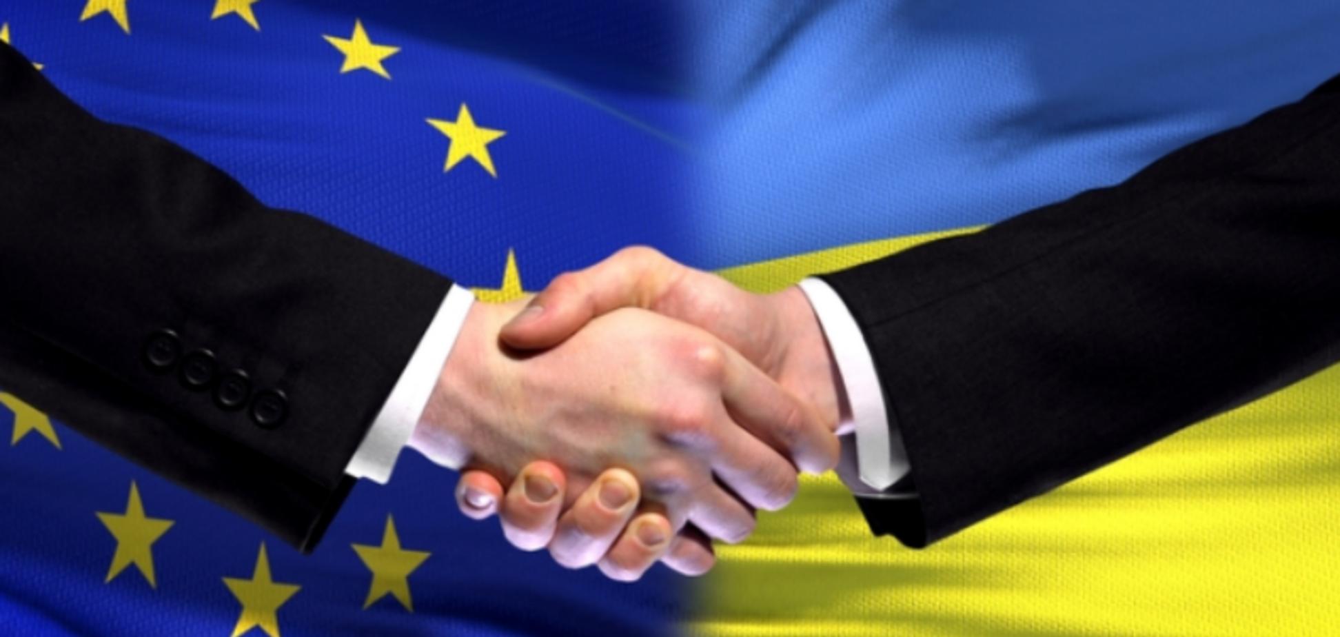 Европарламент поддержал вступление Украины в ЕС: подробности проекта
