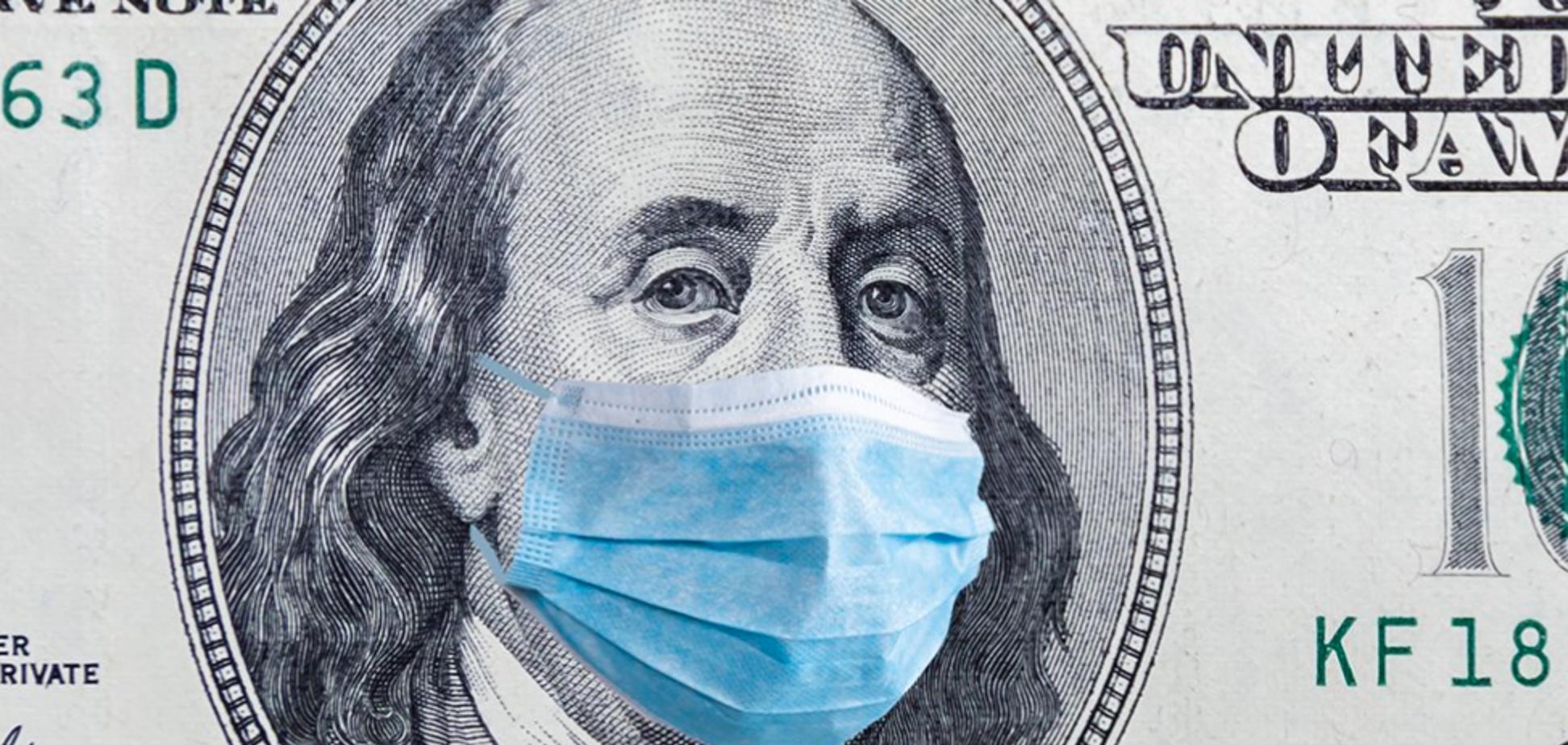 Бизнес остановился: экономист отметил ключевое отличие кризиса через коронавирус