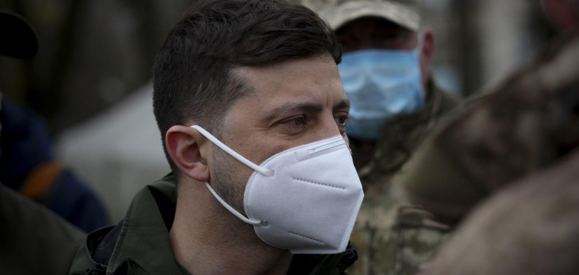 Зеленский рассказал об обмене пленными с террористами 'ДНР' и 'ЛНР'
