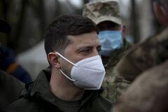 Зеленський розповів про обмін полоненими з терористами 'ДНР' і 'ЛНР'