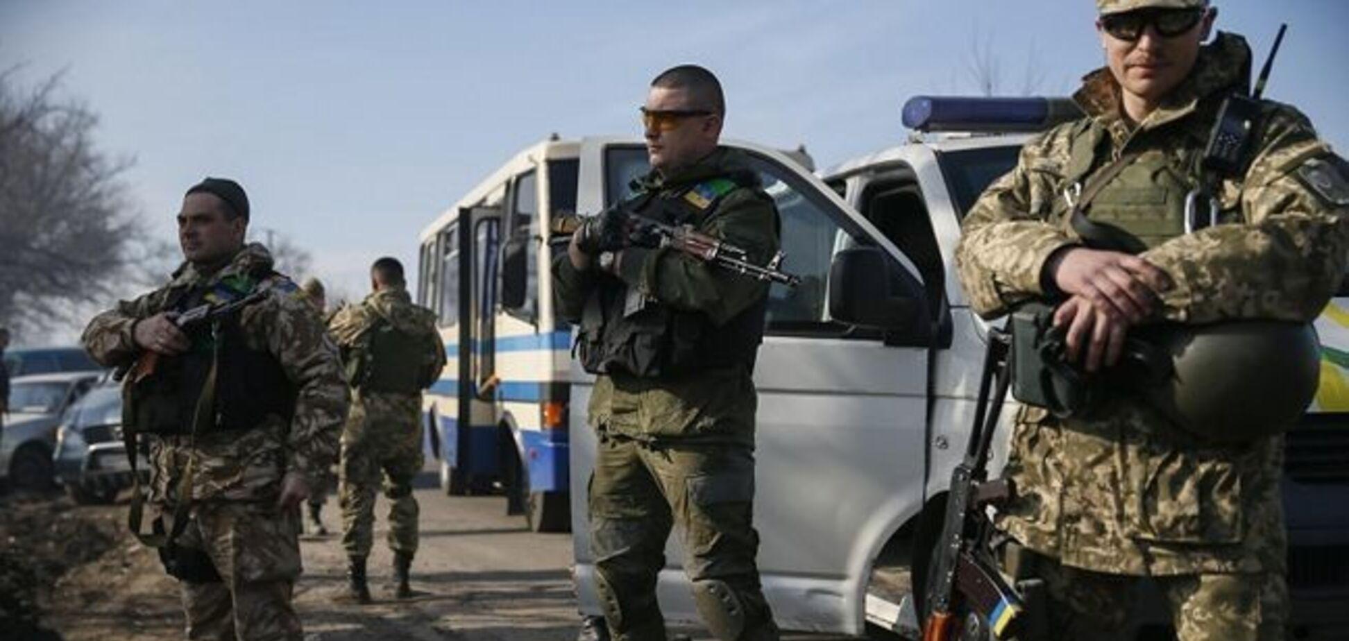 Обмін полоненими: названі імена десятків українців в ОРДЛО